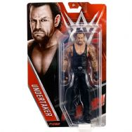 WWE Basic Wrestling Action Figure Series 63 - Undertaker